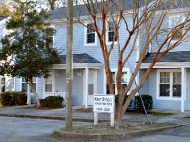 Kent Street Apartments, Wilmington, NC