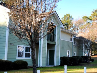 Willow Pond, Wilmington NC Apartments