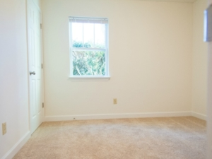 Willow Pond Apartment bedroom